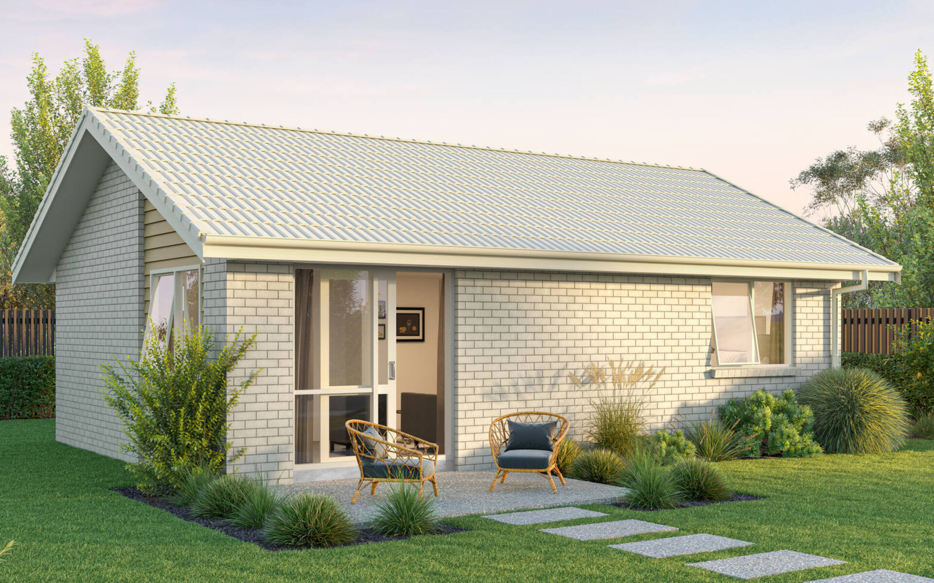 Increase the value of your property with a minor dwelling