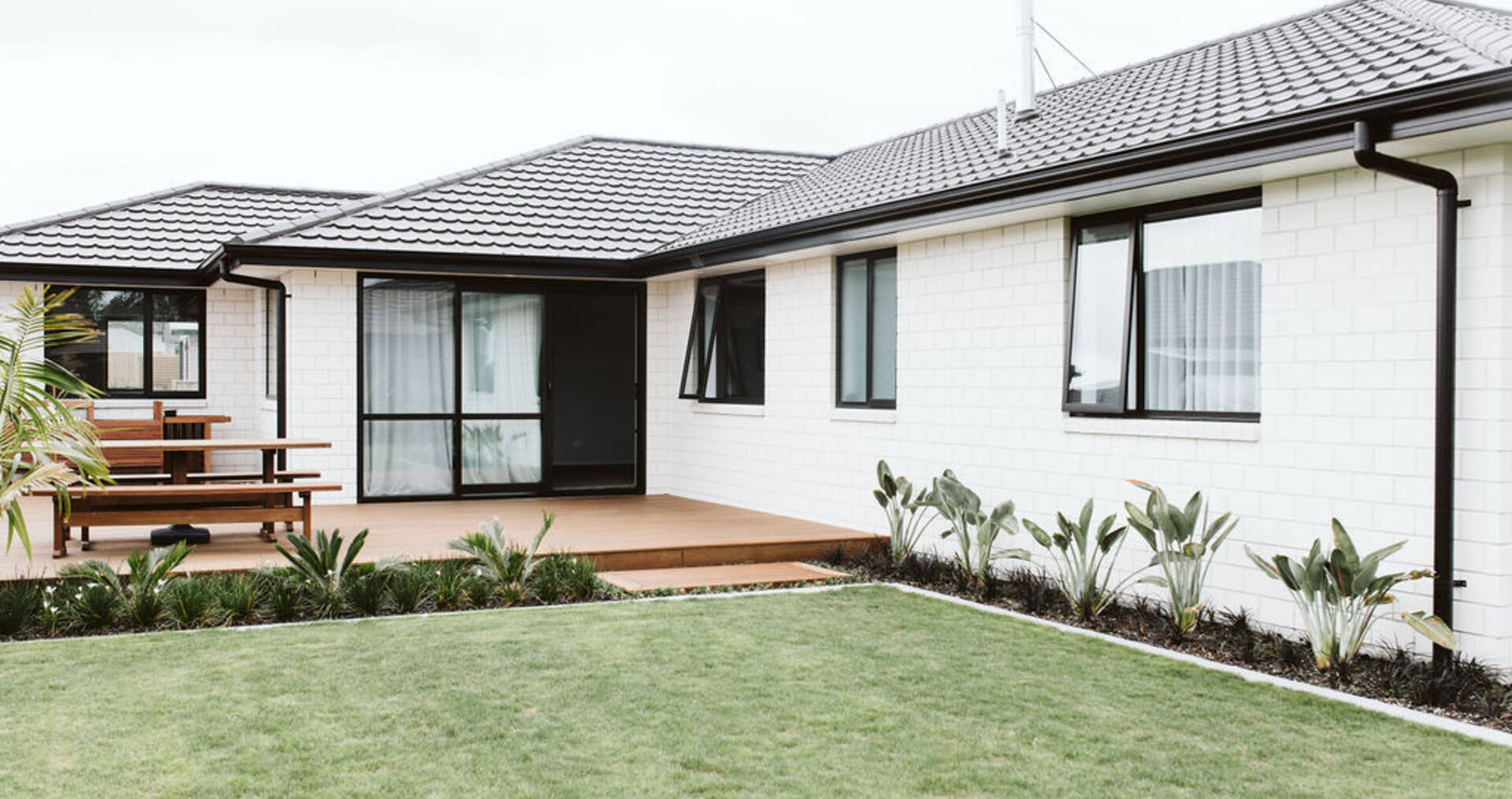 How this family designed a stylish new home in New Plymouth