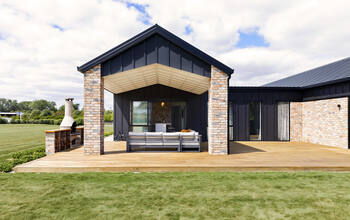 Signature blog A beautiful new build that has space for a growing family