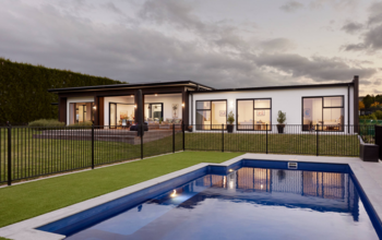Signature blog How this semi-rural family home celebrates its picturesque location