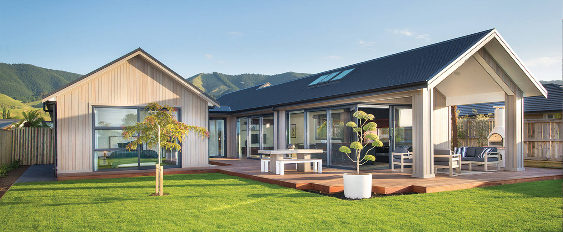 Design & Build your dream with Signature Homes