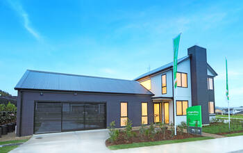Huapai Showhome - Design & Build