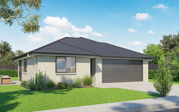 Large 4 bedroom home in Rolleston for $480,000