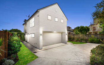 Northcote Point - Exclusive Family Living