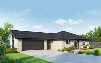 Rare House & Land Package in Waitara