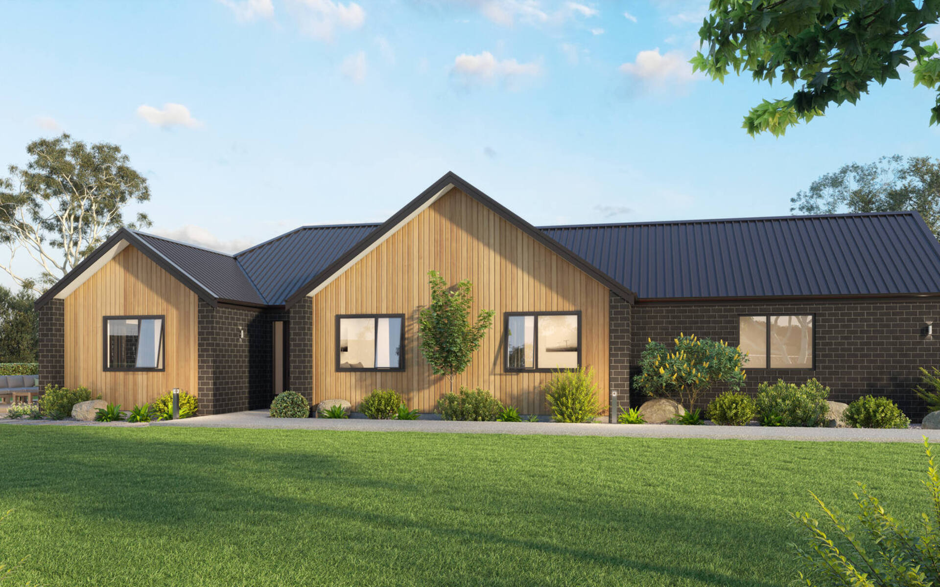 New Zealand House & land Packages